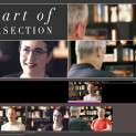THE ART OF INTERSECTION: A Documentary Series presented by LEXUS