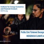 Indigenous Climate Action – Eriel Tchekwie Deranger