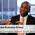 The Columbia MBA Program
