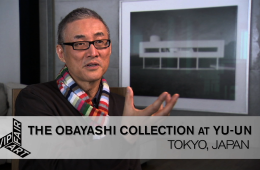 The Obayashi Collection, Tokyo, Japan