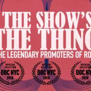 World Premiere at DOC NYC – November 2018